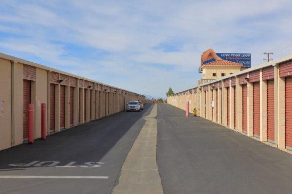 Storage Solutions - Beaumont 859 Desert Lawn Drive Beaumont, CA - Photo 10
