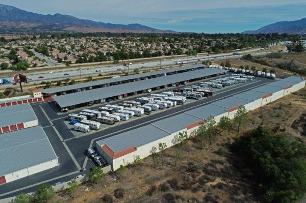 Storage Solutions - Beaumont 859 Desert Lawn Drive Beaumont, CA - Photo 13