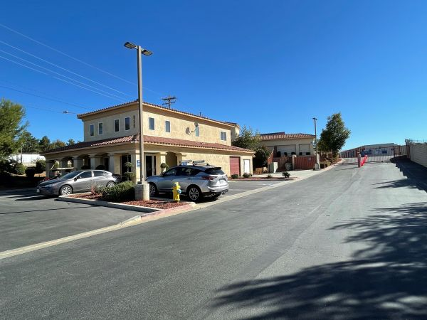 Storage Solutions - Beaumont 859 Desert Lawn Drive Beaumont, CA - Photo 0