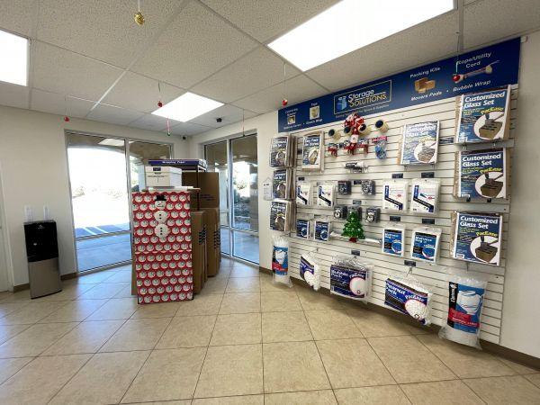 Storage Solutions - Beaumont 859 Desert Lawn Drive Beaumont, CA - Photo 5