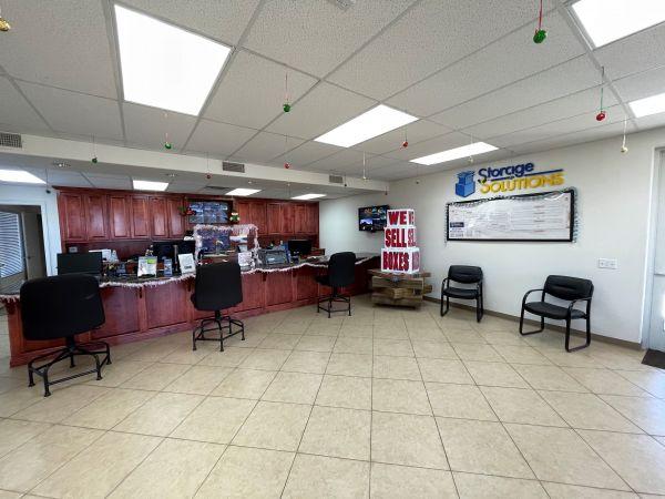 Storage Solutions - Beaumont 859 Desert Lawn Drive Beaumont, CA - Photo 6