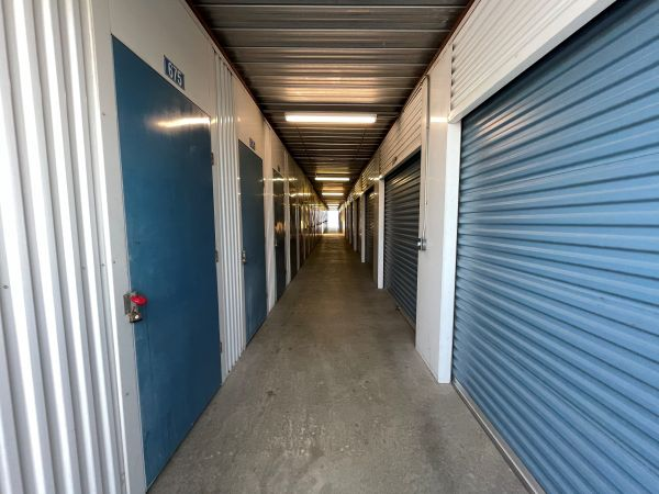 Storage Solutions - Riverside 11215 Indiana Avenue Riverside, CA - Photo 3