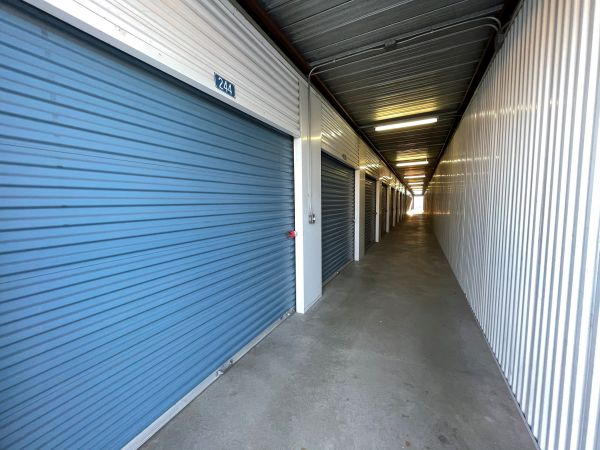 Storage Solutions - Riverside 11215 Indiana Avenue Riverside, CA - Photo 4