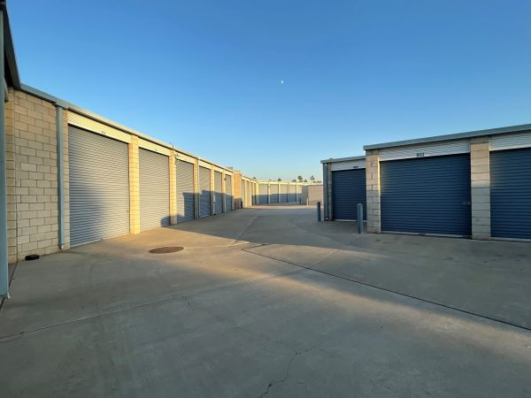 Storage Solutions - Riverside 11215 Indiana Avenue Riverside, CA - Photo 5