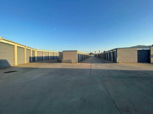Storage Solutions - Riverside 11215 Indiana Avenue Riverside, CA - Photo 6