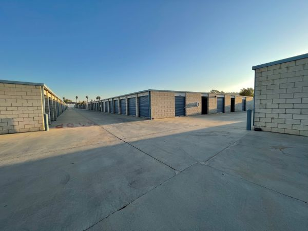 Storage Solutions - Riverside 11215 Indiana Avenue Riverside, CA - Photo 7