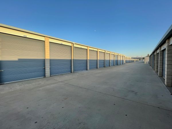 Storage Solutions - Riverside 11215 Indiana Avenue Riverside, CA - Photo 8