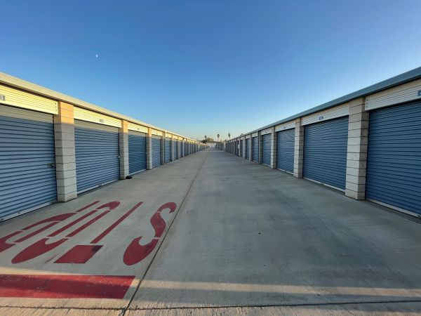 Storage Solutions - Riverside 11215 Indiana Avenue Riverside, CA - Photo 9