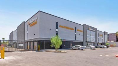 Life Storage - Phoenix - 3325 North 16th Street 3325 North 16th Street Phoenix, AZ - Photo 0