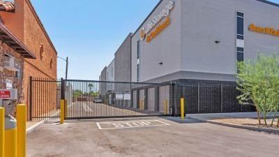 Life Storage - Phoenix - 3325 North 16th Street 3325 North 16th Street Phoenix, AZ - Photo 5