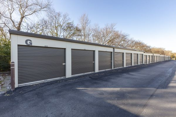Salem Glen Self Storage 3450 Glenside Court Murfreesboro, TN - Photo 6