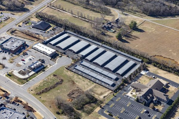 Salem Glen Self Storage 3450 Glenside Court Murfreesboro, TN - Photo 0