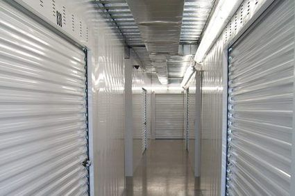 Storage Sense - Lexington 115 Riverchase Way Lexington, SC - Photo 1