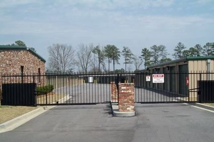 Storage Sense - Lexington 115 Riverchase Way Lexington, SC - Photo 2