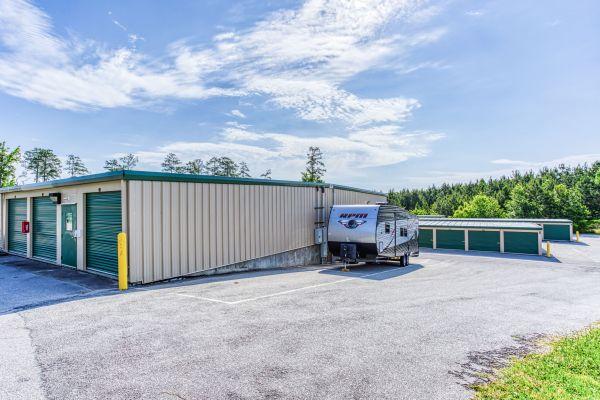 Storage Sense - Lexington 115 Riverchase Way Lexington, SC - Photo 2