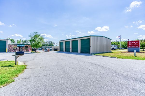 Storage Sense - Lexington 115 Riverchase Way Lexington, SC - Photo 11