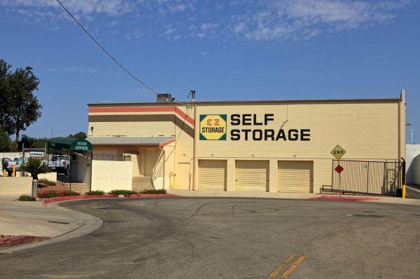 EZ Storage of Van Nuys, L.P. 15330 Hatteras Street Van Nuys, CA - Photo 3