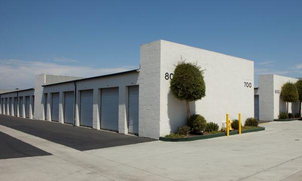 E-Z Storage of Buena Park, L.P. 8251 Orangethorpe Avenue Buena Park, CA - Photo 1