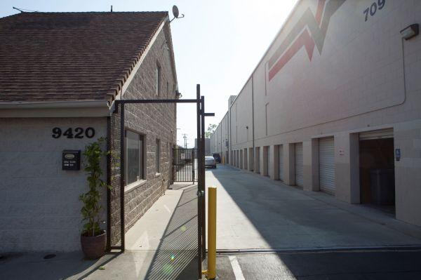 EZ Storage Desoto, L.P. 9420 De Soto Avenue Chatsworth, CA - Photo 1