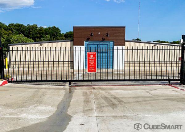 CubeSmart Self Storage - Melissa 6315 North Mcdonald Street Melissa, TX - Photo 2