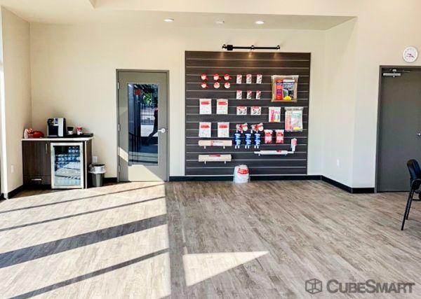 CubeSmart Self Storage - Melissa 6315 North Mcdonald Street Melissa, TX - Photo 4
