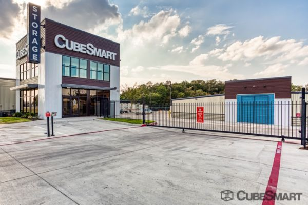 CubeSmart Self Storage - Melissa 6315 North Mcdonald Street Melissa, TX - Photo 0