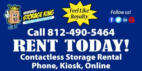 Newburgh Storage King 4006 Trinity Drive Newburgh, IN - Photo 0