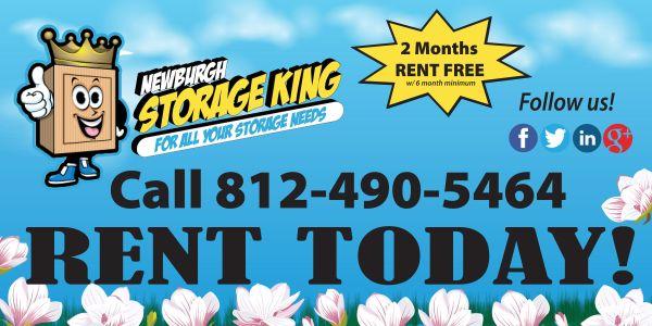Newburgh Storage King 4006 Trinity Drive Newburgh, IN - Photo 19