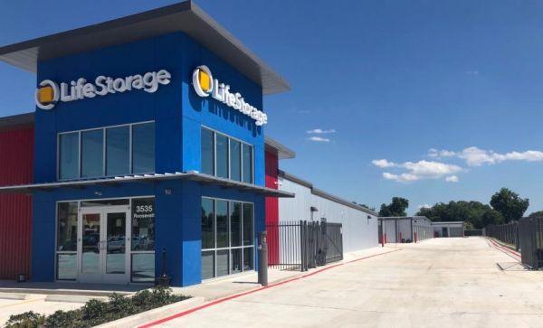 Life Storage - San Antonio - 3535 Roosevelt Avenue 3535 Roosevelt Avenue San Antonio, TX - Photo 0