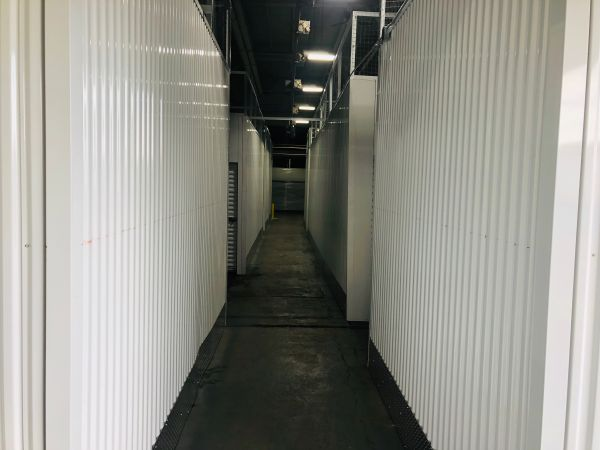 U Name It Self Storage 203 Circuit Avenue West Springfield, MA - Photo 1