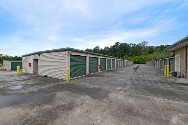 AAA Self Storage - Hockley 20555 Farm To Market 2920 Hockley, TX - Photo 2