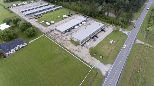 AAA Self Storage - Hockley 20555 Farm To Market 2920 Hockley, TX - Photo 1