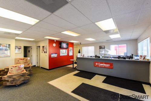 CubeSmart Self Storage - Waterford Township - 6535 Highland Rd 6535 Highland Road Waterford Township, MI - Photo 1