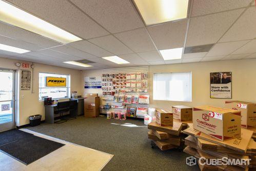 CubeSmart Self Storage - Waterford Township - 6535 Highland Rd 6535 Highland Road Waterford Township, MI - Photo 2