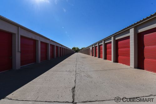 CubeSmart Self Storage - Waterford Township - 6535 Highland Rd 6535 Highland Road Waterford Township, MI - Photo 3