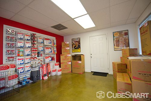 CubeSmart Self Storage - Goodlettsville - 307 South Main Street 307 South Main Street Goodlettsville, TN - Photo 3
