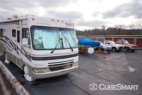 CubeSmart Self Storage - Goodlettsville - 307 South Main Street 307 South Main Street Goodlettsville, TN - Photo 6