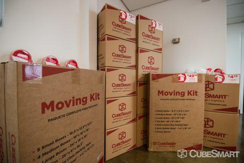 CubeSmart Self Storage - Nashville - 316 Martingale Drive 316 Martingale Drive Nashville, TN - Photo 2