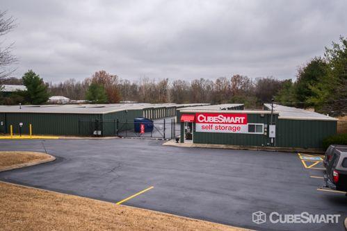 CubeSmart Self Storage - Nashville - 316 Martingale Drive 316 Martingale Drive Nashville, TN - Photo 3