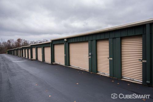 CubeSmart Self Storage - Nashville - 316 Martingale Drive 316 Martingale Drive Nashville, TN - Photo 4