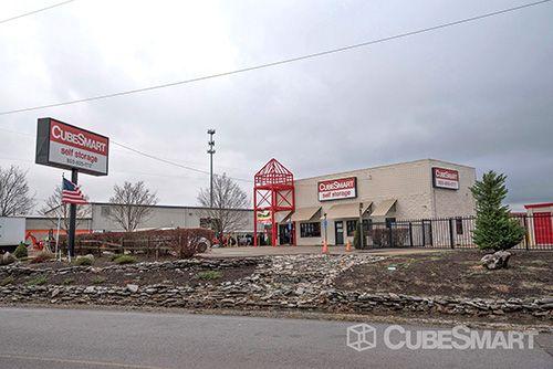 CubeSmart Self Storage - Murfreesboro - 2365 South Church Street 2365 South Church Street Murfreesboro, TN - Photo 0