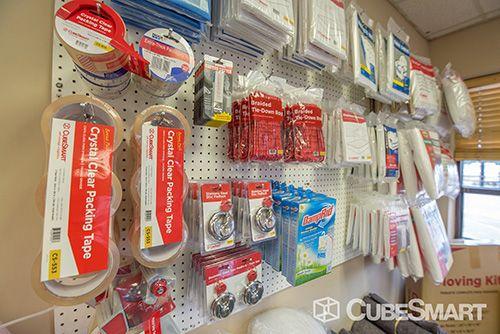 CubeSmart Self Storage - Murfreesboro - 2365 South Church Street 2365 South Church Street Murfreesboro, TN - Photo 1