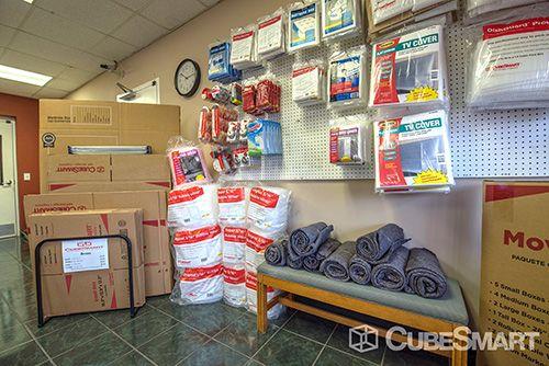 CubeSmart Self Storage - Murfreesboro - 2365 South Church Street 2365 South Church Street Murfreesboro, TN - Photo 2
