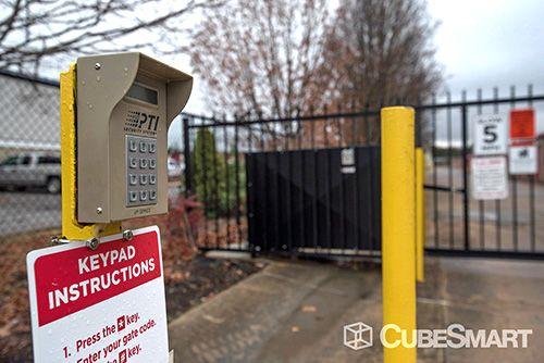 CubeSmart Self Storage - Murfreesboro - 2365 South Church Street 2365 South Church Street Murfreesboro, TN - Photo 3