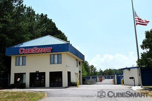 CubeSmart Self Storage - Irmo 901 Columbiana Dr Irmo, SC - Photo 0