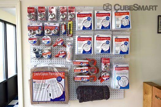 CubeSmart Self Storage - Irmo 901 Columbiana Dr Irmo, SC - Photo 2