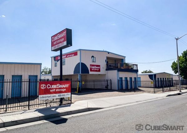 CubeSmart Self Storage - Albuquerque - 306 Menaul Blvd NE 306 Menaul Boulevard Northeast Albuquerque, NM - Photo 0