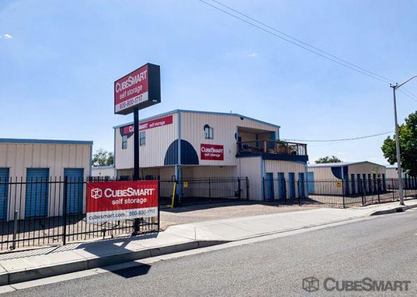 CubeSmart Self Storage - Albuquerque - 306 Menaul Blvd NE 306 Menaul Boulevard Northeast Albuquerque, NM - Photo 0