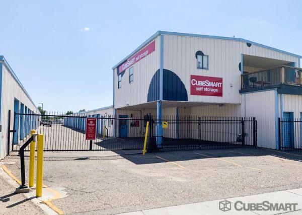 CubeSmart Self Storage - Albuquerque - 306 Menaul Blvd NE 306 Menaul Boulevard Northeast Albuquerque, NM - Photo 1