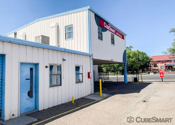 CubeSmart Self Storage - Albuquerque - 306 Menaul Blvd NE 306 Menaul Boulevard Northeast Albuquerque, NM - Photo 2